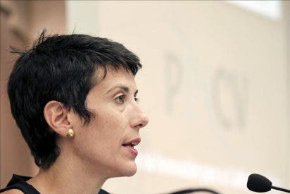 Elma Saiz pide a Bildu que condene a ETA y que respete el dolor de sus víctimas