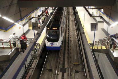 UGT desconvoca el paro de Metro en el día de la llegada del Papa