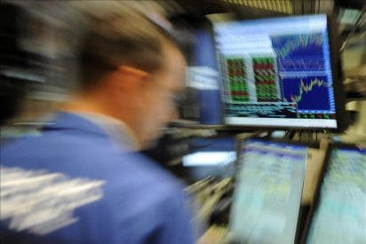 Wall Street cierra con un avance del 1,13 por ciento en el Dow Jones de Industriales