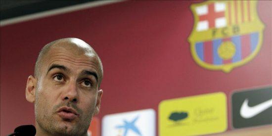 """Guardiola dice que la Supercopa es un título y no puede haber """"excusas"""" de falta de preparación"""