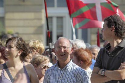 Miles de personas exigen en San Sebastián la legalización de la Izquierda Abertzale