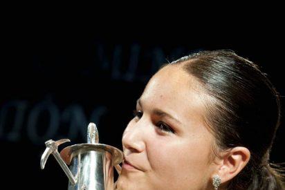 Una extremeña de 16 años gana la Lámpara Minera del Cante de las Minas