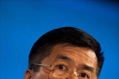 El chino-americano Locke, nuevo embajador de EEUU en Pekín