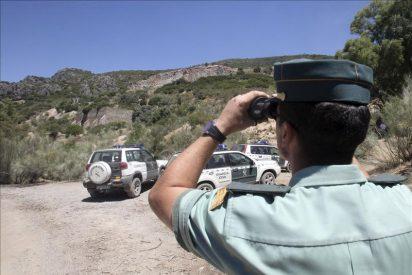 La niña hallada en un contenedor en Murcia fue introducida por otra menor