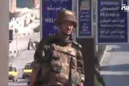 Nueve muertos y 25 heridos en una ofensiva del Ejército sirio sobre Latakia