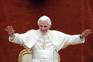 El Papa habla con sus ex alumnos sobre la nueva evangelización
