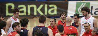 La selección española de Baloncesto quiere seguir progresando ante Bulgaria, un equipo de clase media