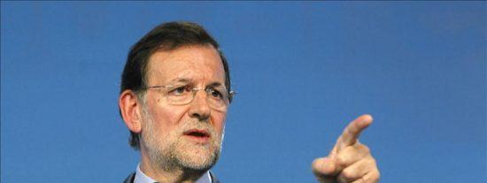 """Rajoy aboga por """"reformas estructurales"""" y por fomentar inversión y empleo"""