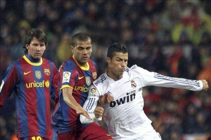 Barcelona y Real Madrid, un nuevo desafío de una Liga bipolar