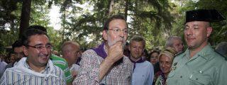 """Rajoy aboga por """"reformas estructurales"""" y por fomentar inversión y el empleo"""