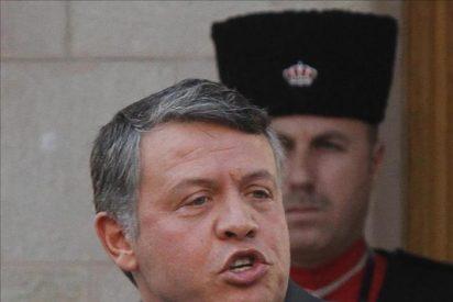 El rey Abdalá de Jordania presenta una reforma constitucional