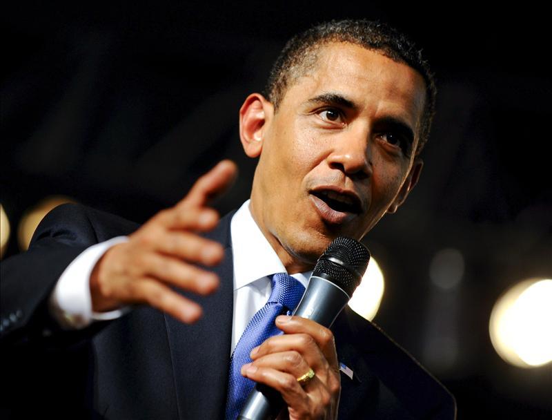 Obama vuelve a la carretera para recuperar la popularidad perdida