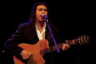 """César Valdeolmillos Alonso: """"El oficio de cantor"""""""