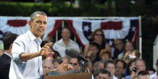 Obama pide la ayuda de los votantes y promueve la agenda económica en una región clave