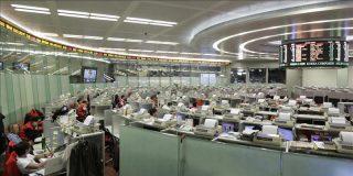 El índice Hang Seng sube un 0,41 por ciento a media sesión