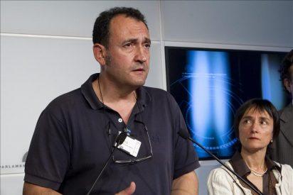 Aralar y los partidos de Bildu analizan hoy la propuesta de coalición