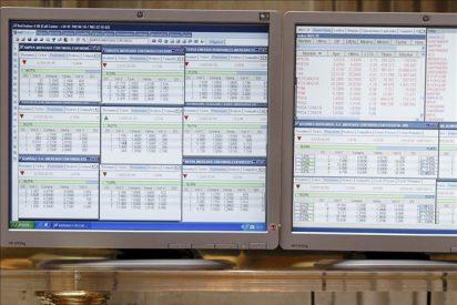 El IBEX 35 baja el 0,45 por ciento en la apertura y pierde los 8.700 puntos