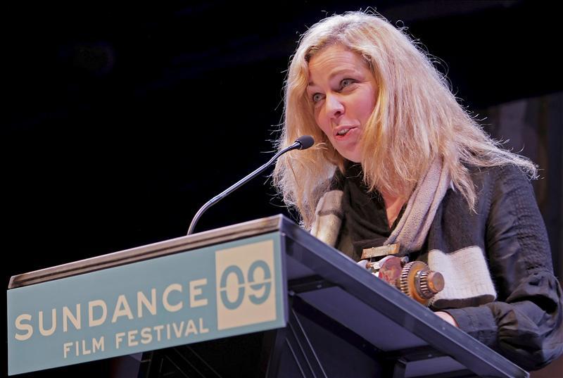 """Tras coquetear con el Óscar, Lone Scherfig apunta alto de nuevo con """"One Day"""""""