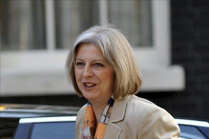 El Gobierno británico explicará la nueva policía que quiere tener