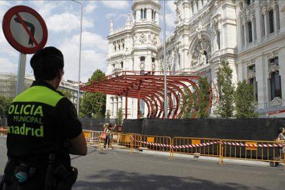 Activado el centro de coordinación de la seguridad por la visita del Papa