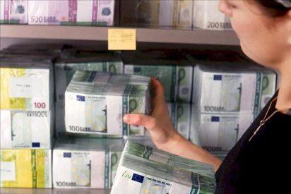 El crecimiento se frenó al 0,2 por ciento en la UE y la zona euro en el segundo trimestre