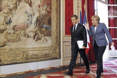 La Comisión Europea saluda el plan de crear un gobierno económico en la zona euro