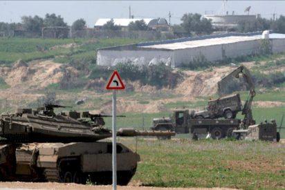 Muere un palestino atropellado por un todoterreno policial israelí