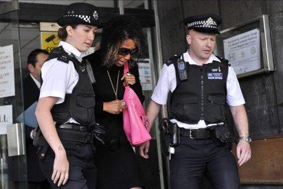Críticas a la inusual dureza de la Justicia británica tras los disturbios