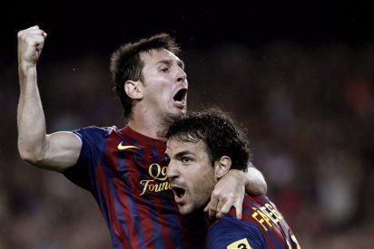 3-2. La vida sigue igual, sobre todo para Messi