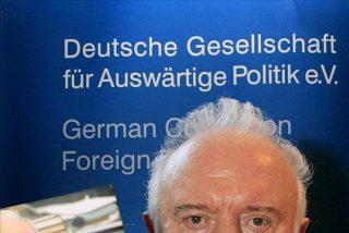 Shevardnadze asegura que no puede creer que Gorbachov no supiera nada del golpe de 1991