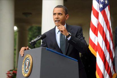 Obama exigirá la marcha de Al Asad
