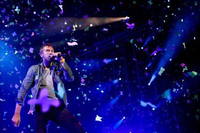 Coldplay, Wilco y Amaral encabezan las novedades musicales de la temporada