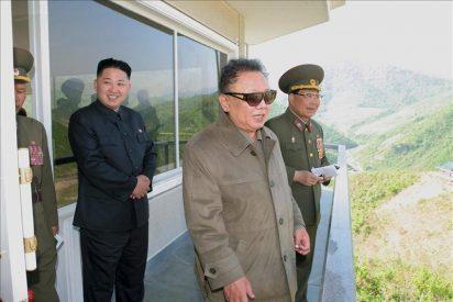 El líder norcoreano Kim Jong-il llega a Rusia para iniciar un viaje oficial