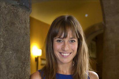 """Marta Etura confiesa """"la danza me sigue formando como actriz y como persona"""""""
