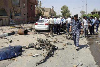 Al Qaeda dice que comenzó 100 ataques en venganza por la muerte de Bin Laden