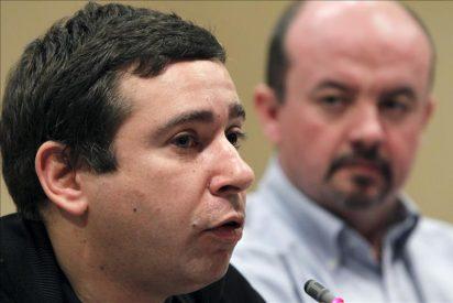 """La familia de Couso afirma que las relaciones con el Gobierno """"estan rotas"""""""