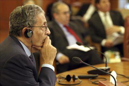 La Liga Árabe insta a Gadafi a entregar el poder al pueblo libio