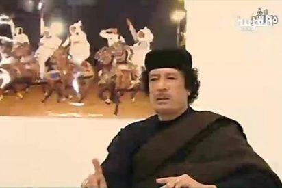 Se desconoce el paradero de Gadafi, que aún controla una parte de la capital
