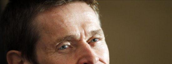 Willem Dafoe critica que en Hollywood se emplee más energía en vender películas que en hacerlas