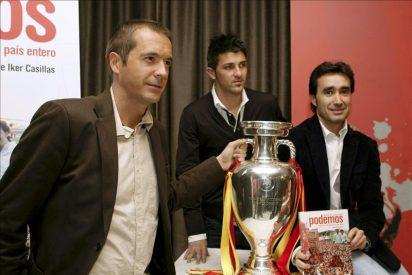 Juanma Castaño se incorpora al equipo de deportes de la Cadena COPE