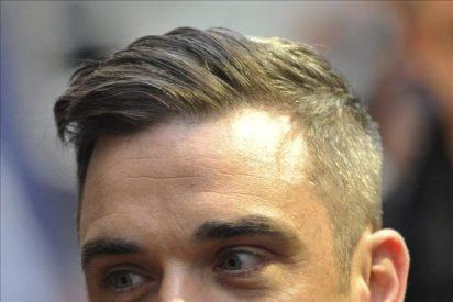 """Robbie Williams avanza que su nuevo disco en solitario será el """"más sólido"""""""