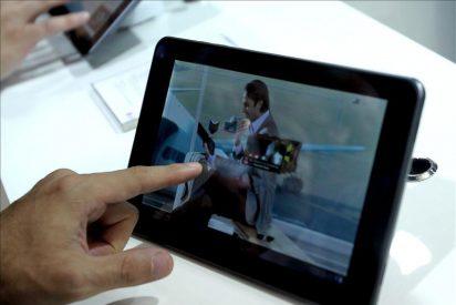 El responsable de móviles de LG España da por buena la unión Motorola-Google