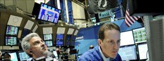 Wall Street cierra con un avance del 2,97 por ciento en el Dow Jones de Industriales