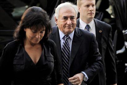 Un juez da carpetazo a la peripecia judicial de Strauss-Kahn en EE.UU.