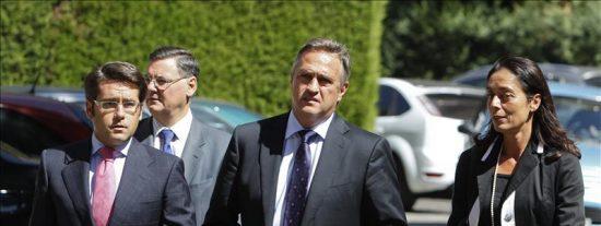 LFP y AFE no llegan a un acuerdo tras casi seis horas de reunión