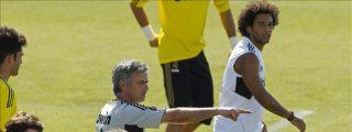Mourinho asegura que no se va y pide disculpas al madridismo por su comportamiento en la Supercopa