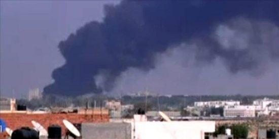 """El Consejo de Seguridad de la ONU se prepara ya para la era """"post-Gadafi"""""""