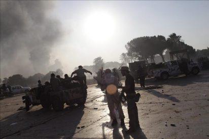 Alemania quiere jugar un papel clave en la reconstrucción de Libia