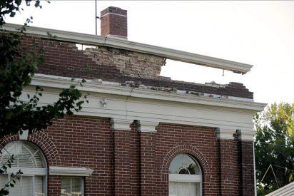 Las autoridades evalúan los daños y la respuesta al terremoto en la costa este de EEUU