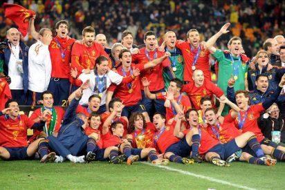 Holanda desbanca a España del primer lugar de la clasificación FIFA